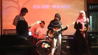 AUDY - UNTUK SAHABAT (COVER by: Clue Band [Bio-Symphony])