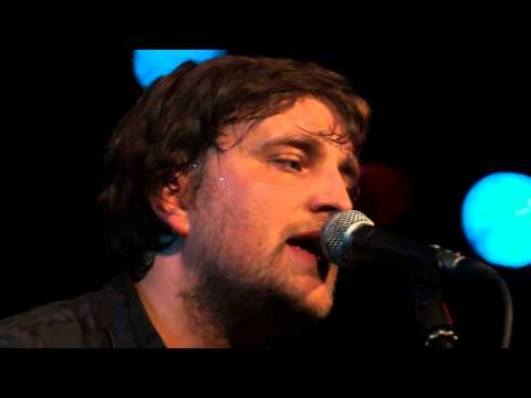 James Walsh From Starsailor - Some Of Us / Alcoholic (Live @ Off, Modena, February 6th 2013)