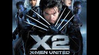 X2:X-men united review
