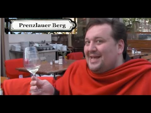 It's Berlin! Prince of Lauerberg