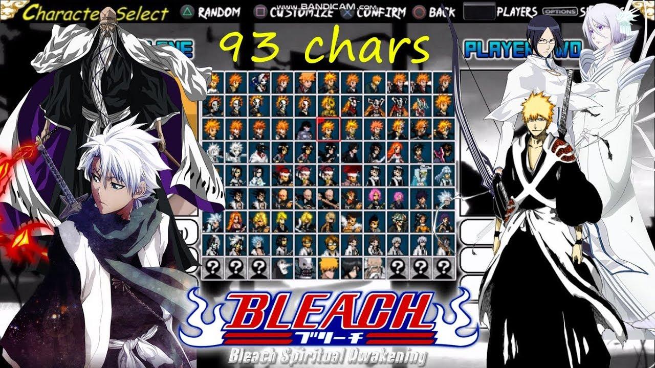 Bleach 2019