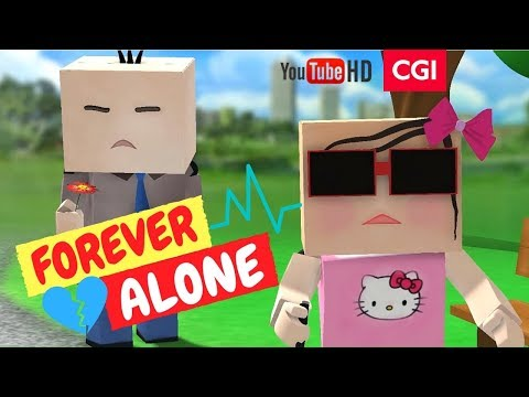 Forever Alone - India's first cgi animated web series for children - Animated short story HD