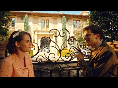 'Cafe Society' Trailer