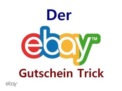 GRATIS Ebay Gutschein 2020 - 5€ Bis 20€ Durch Trick!