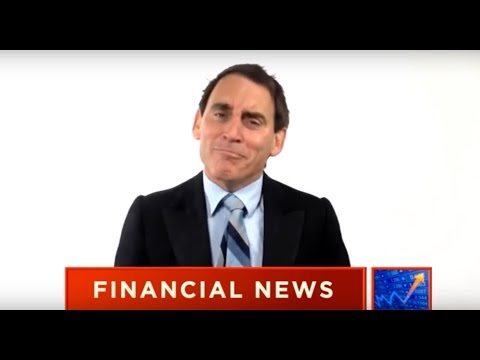2  Minute Man: How Do Exchange Rates Work?