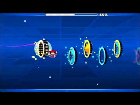 My best duals! Layout - Bossfight - Nock Em - Full Song - Geometry Dash 2.1