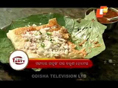 """Tasty Tasty: 7.30 PM, """"Berhampur's Dhanu Muan, Chicken Biriyani & Mughlai Parantha"""""""