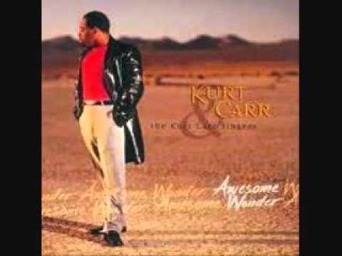 Kurt Carr ~The Blood Still has Miraculous Power