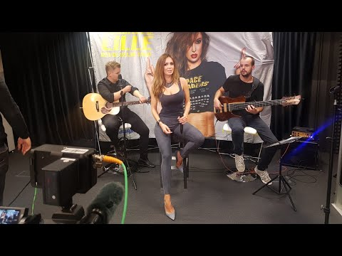 Lidija Bacic Lille UŽIVO – Sweet child o' mine acoustic version