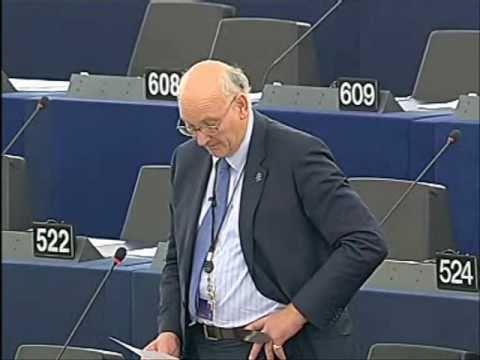 EU controls will not enhance animal welfare - Stuart Agnew MEP