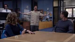 "Community - ""EVERY..."" (Running Gag)"