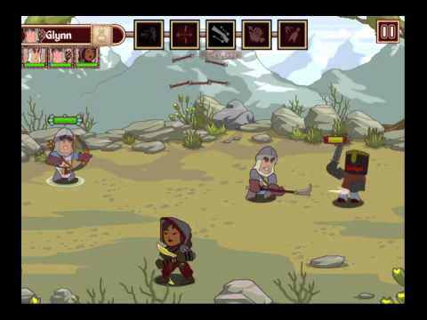 Warheads Medieval Tales Trailer