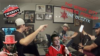 16. The Olczyk | WCBPodcast