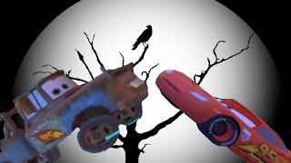Мультфильм про машины молнию маквина и мэтра, Смотреть мультфильм про Тачки 2 на русском языке.
