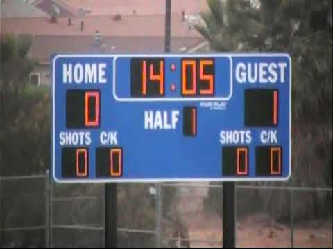Oxnard College vs Santa Monica College Womens Soccer