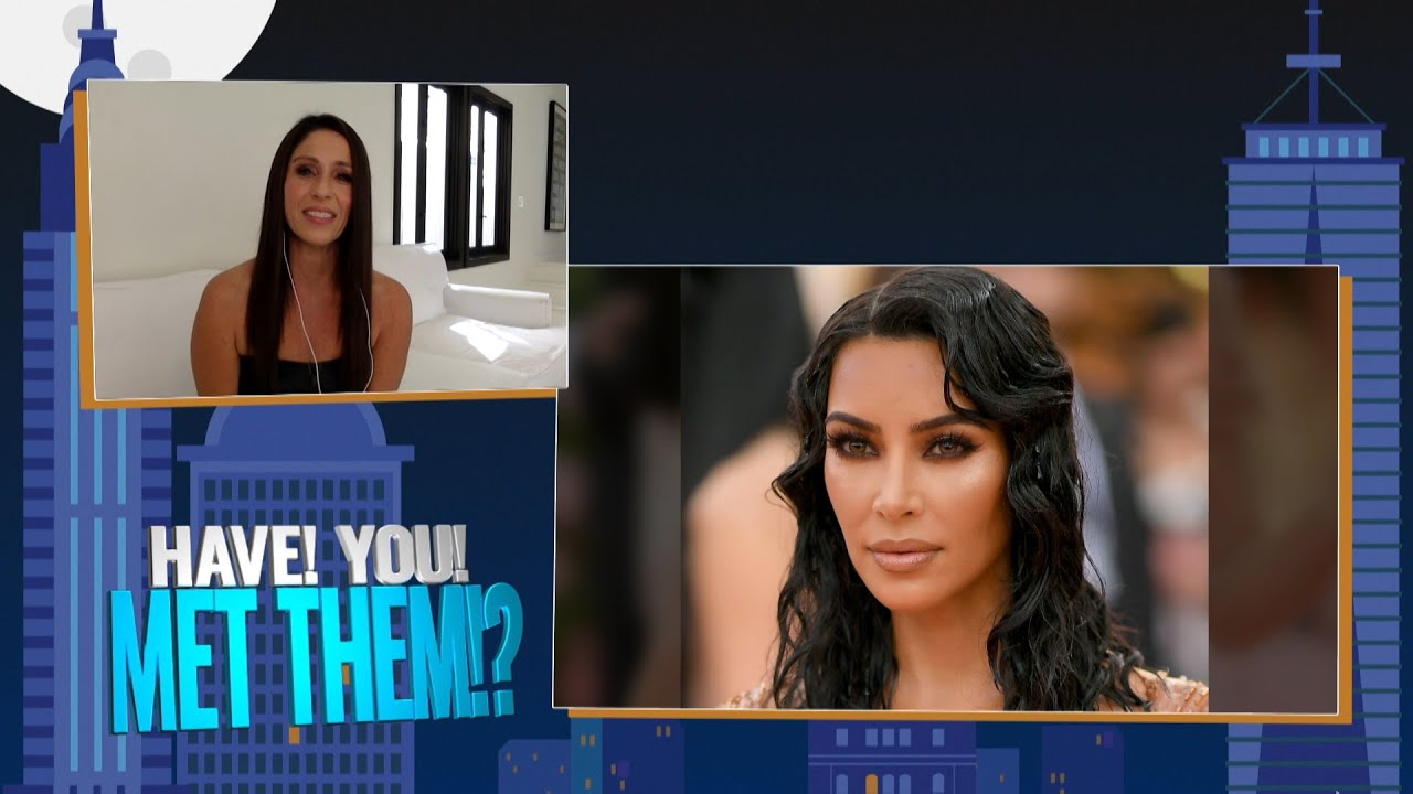 Soleil Moon Frye Has Nothing But Love for Kim Kardashian   WWHL
