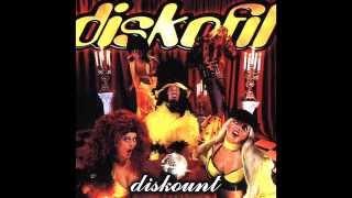 Diskofil - Diskount (Full Album)