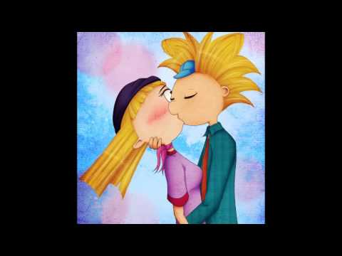 helga and arnold ending a relationship
