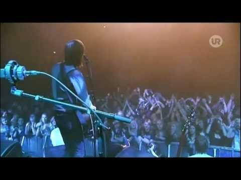 The Perishers - Trouble Sleeping (Live Umeå Open 2008).wmv