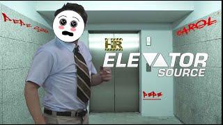 Elevator Source: The Ballad of Pepe Silvia