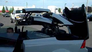 2011 Volvo C70 T5 Convertible at Sheppard Motors
