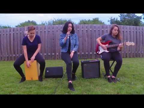 jam squad - Liability (cover)