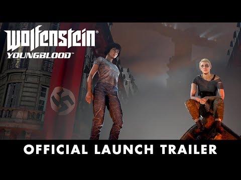 Final Fantasy XV и Wolfenstein: Youngblood теперь доступны по Xbox Game Pass