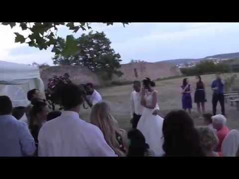 Beste Hochzeitsrede, Hochzeitsrap, Traumhochzeit, Greatest wedding toast