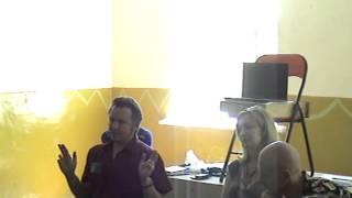 Сагайдак А., Надточий К. Метод глубиной психотерапии БАТИСКАФ. 09.05.2013, БЛОК 92
