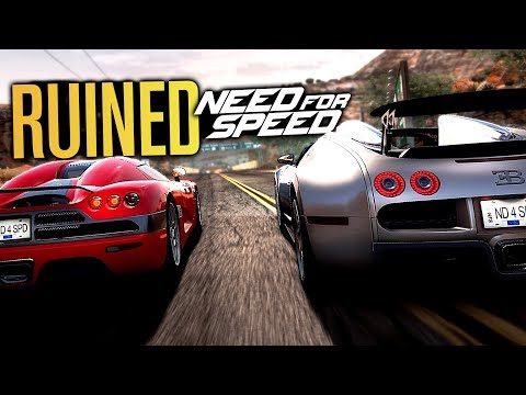 Need For Speed That RUINED EVERYTHING?