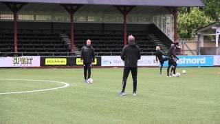 MFFtv: Rasmus Bengtsson inför toppmötet mot IF Elfsborg
