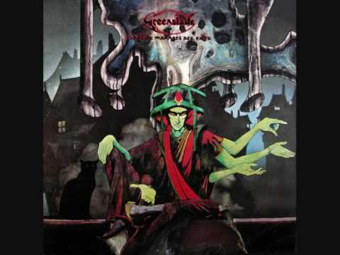 Greenslade - Sunkissed You're Not.wmv