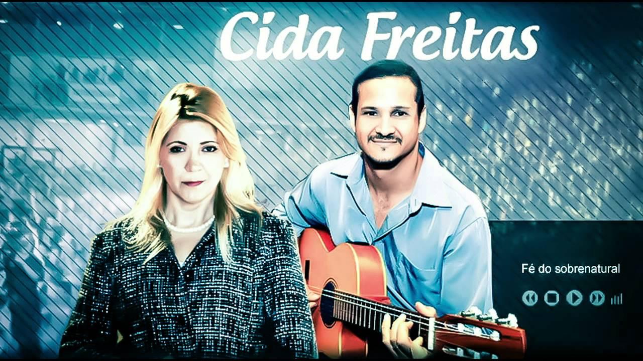 Cida Freitas Programa Show da Noite Gospel