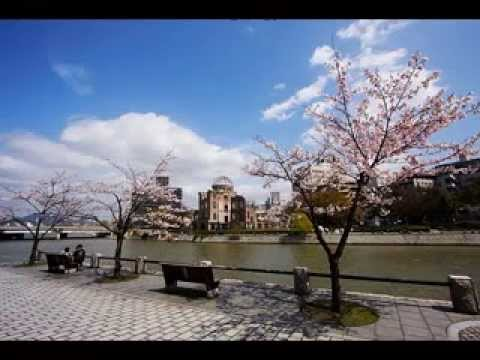 Hiroshima, Japan - Best Travel Destination