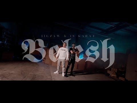 Jigzaw & 18 Karat - Belesh
