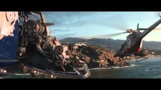 Железный человек 3  Русский трейлер '2013'  HD
