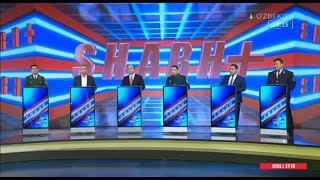 Sharh+ | Is gazidan zaharlanish qachon to`xtaydi? [22.01.2019]