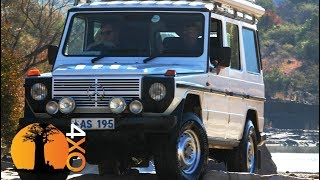 MERCEDES G-WAGEN. I WANT ANOTHER ONE | StoryTIME Christmas countdown