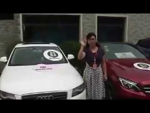 One of the first car merchants in China. Selling car for Onecoin!