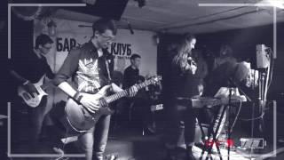 Incest Bros. - Dead Me (live OBJECT 17 bar)