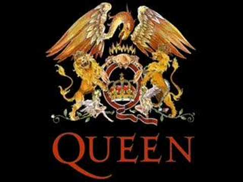 A kind of Magic- Queen