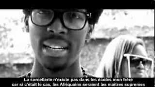 CLIP OFFICIEL MR PUNCHLINE #3 min de Punchlines # Clash de Jery Max