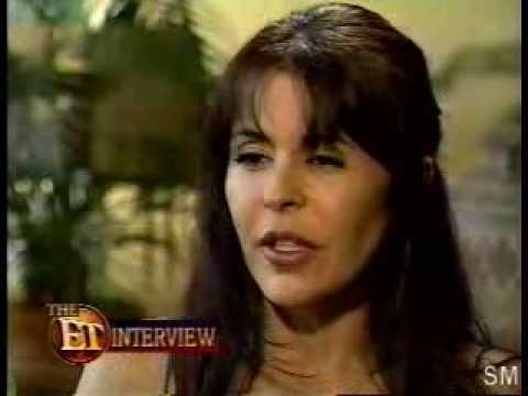 Maria Conchita Alonso Feature On ET
