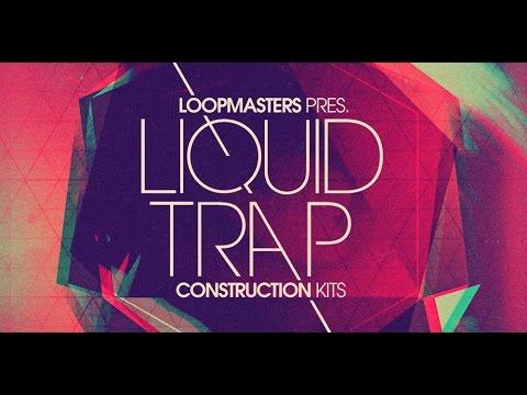 Liquid Trap Afro Latin, Urban Sample Library