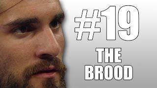 Seth Rollins Pressure #19 - The Brood