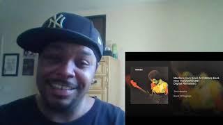 "Baby Dyce Reacts to - Jimi Hendrix ""Machine Gun"""
