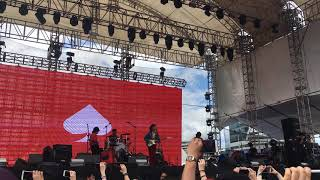 IV of Spades - In My Prison (Unreleased Song) [Wanderland 2018]