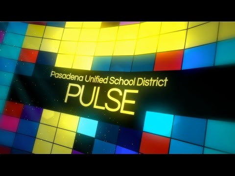 PUSD Pulse:  New Rose Garden at John Muir High School