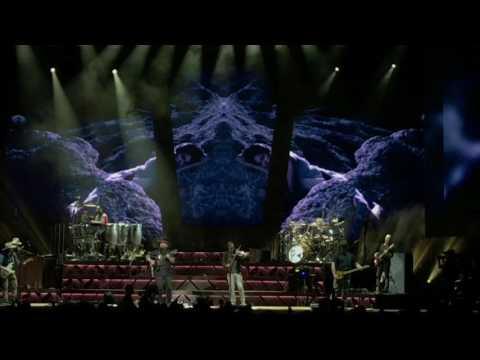 Zac Brown Band - Free (Live 5-12-17)