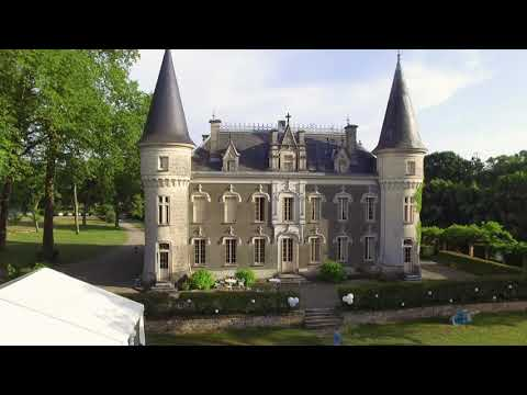 Château Belle Epoque